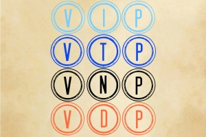 Do You Know Your VP's? - from the Wheel Life Thinking Blog (wheellifethinking.wordpress.com)